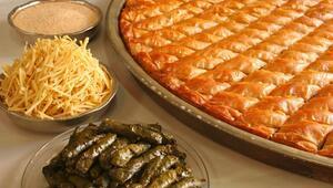 O lezzetlerimizin en güzelleri Ankarada buluşuyor