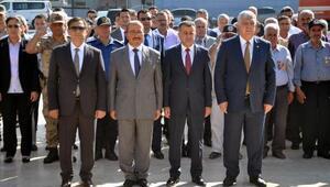Reyhanlı'da Gazileri Anma etkinliği düzenlendi