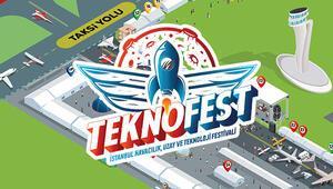 Teknofeste nasıl gidilir Teknofest saat kaça kadar açık