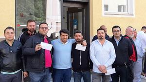Türk taksicilerden 'Free Now' isyanı 2250 kişiden toplu istifa