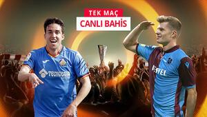 ALT oranı favori ama ÜSTe yönelme var Trabzonsporun maçına iddaada...