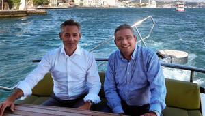 Türkiye, dijital dönüşüm konusunda oldukça hevesli