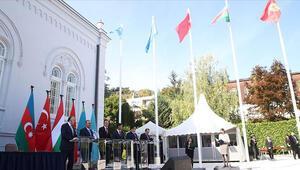 Türk Konseyi Macaristan ofisi açıldı