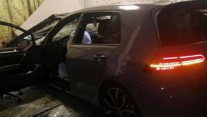 Hollandalı futbolcu arabasında kurşunlandı