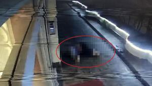 İstanbulda feci olay Korkunç şüphe