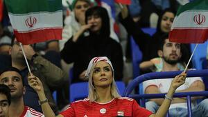 FIFAdan İrana kadın taraftar baskısı