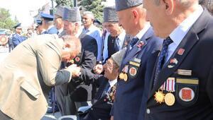 Çanakkale Savaşı kahramanı Yenişehirli Müstecip Onbaşı anıldı