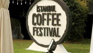6. İstanbul Coffee Festivali başladı