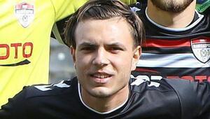 1999 doğumlu Bayram Büstaç, Trabzonspor'un radarında