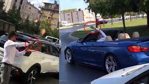 İstanbul'daki bu görüntüler şok etmişti Yakalandılar…