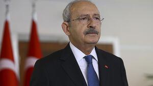 Kılıçdaroğlu gazetecilerin sorularını yanıtladı