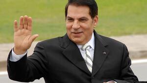 Tunusun devrik lideri Zeynel Abidin bin Ali hayatını kaybetti