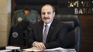 Bakan Varank: 5 milyon lira bütçeli mali destek programı planlıyoruz