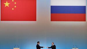 Son dakika Rusya ve Çinden İdlib vetosu