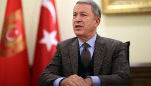 Milli Savunma Bakanı Akar: Oyalama, geciktirme olursa bu çalışmalar biter