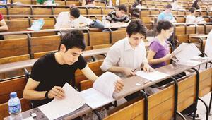 61 bin 832 kişi daha üniversiteli