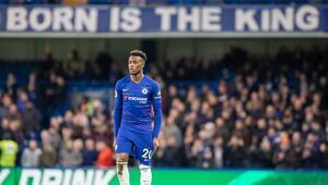 Chelsea, Hudson-Odoinin sözleşmesini uzattı