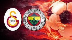 Galatasaray-Fenerbahçe derbisi öncesi büyük tehlike
