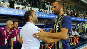 Fenerbahçe Vedat Muriqiyi satarsa Rizespor...