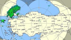 Bugün hava durumu nasıl olacak Meteorolojiden sağanak yağış uyarısı yapıldı