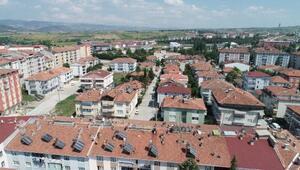 Samsunda mahalle altında antik Roma kenti araştırılıyor