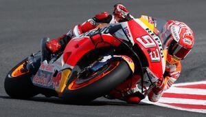 MotoGPde 14. yarış İspanyada