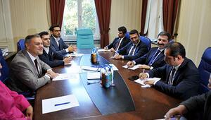 'Avrupa'daki gençlerimizin Türkiye ile bağları güçlendirilmeli'