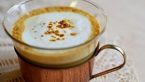 Yağ yakan zencefilli kahve tarifi