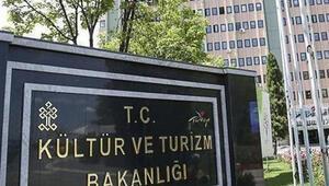 Kültür ve Turizm Bakanlığı 785 sözleşmeli personel alacak