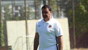 Mustafa Kaplan: Alanyaspor maçında bütün planlarımız 3 puan üzerine