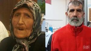 Oğlu tarafından dövülen görme engelli anne hayatını kaybetti