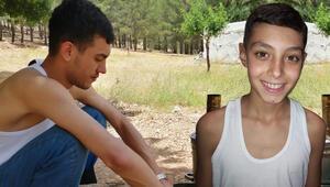 Adıyamanda 2 çocuğunu 47 gün arayla kaybeden aileden cinayet iddiası