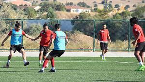 Kırıkkaleye Süper Lig takımı geliyor 11 yıl sonra ilk kez...