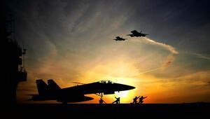 Hava kuvvetleri en güçlü ülkeler açıklandı! İşte son liste...