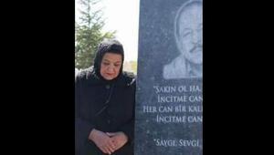 Neşet Ertaşın kardeşi Ayşe Garip kazada hayatını kaybetti