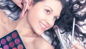 Göz Şekline Uygun Makyaj Önerileri
