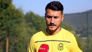 Adis Jahovic: Galatasaray maçını kazanarak 3 puanı alacağız inşallah
