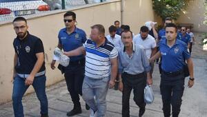 Aranan 72 kişi yakalandı
