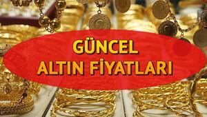 Altın fiyatları haftayı nasıl kapattı 20 Eylül çeyrek altın fiyatı
