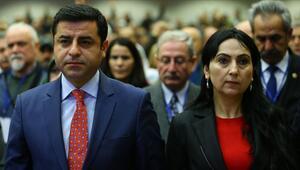 Selahattin Demirtaş ve Figen Yüksekdağ hakkında karar