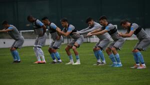 Trabzonsporda durmak yok