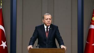 Cumhurbaşkanı Erdoğan 21-25 Eylülde ABDyi ziyaret edecek