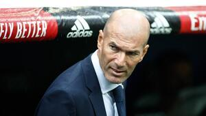 Galatasarayın rakibi Real Madrid karıştı 80 milyon euro...