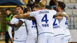 Büyükşehir Belediye Erzurumspor: 2 - Adanaspor: 1