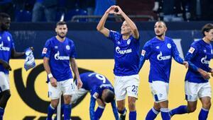 Schalke 04 sahasında Mainz 05i yendi