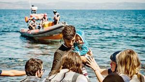 Yunanistan'da  göç endişesi