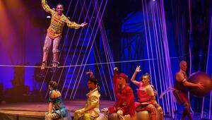 Hayal ve hakikat: sirklerin dünyası