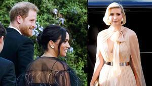 Yılın düğünü: Siyasetçilerden kraliyet ailesine Hollywood'dan müzik yıldızlarına herkes oradaydı