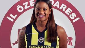 Elazığ İl Özel İdare, Fenerbahçeden Kia Vaughnu transfer etti