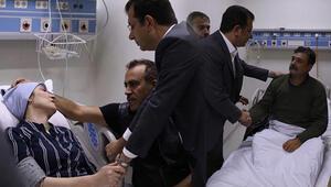 Ekrem İmamoğlu'ndan Neslican'ın ailesini ziyaret etti..Annesi gözyaşlarına boğuldu